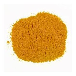 Jalapeño Yellow Powder
