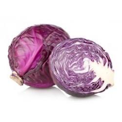 """Redjewel"" red cabbage seeds"