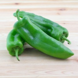 Neapolitan Tenerello friggitello pepper seeds
