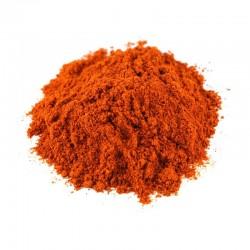 Testa rossa Drax Powder