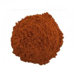 Habanero Caramel Powder