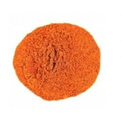 Dragon's Claw Orange Fluo Powder